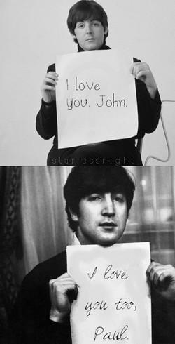 johnpaulheart