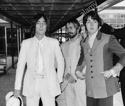 John, Alex, Paul